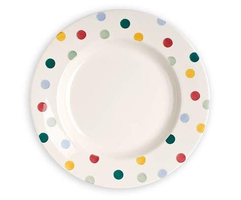 Polka Set 5 By Athaya bridgewater pottery polka dot 10 5in dinner plate
