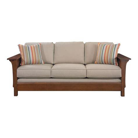 craftsman sofa craftsman style sofa 63 best craftsman style sofas images