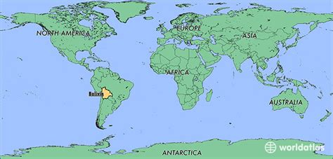 bolivia on the world map where is bolivia where is bolivia located in the world