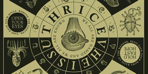 thrice vheissu tracklist sputnikmusic top 100 albums of the decade 30 11