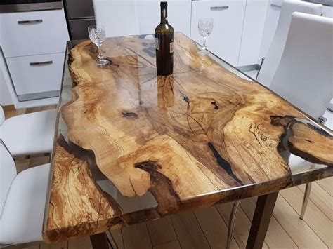 Fabric Covered Dining Room Chairs by 25 Best Ideas About Resin Table On Pinterest Resin And