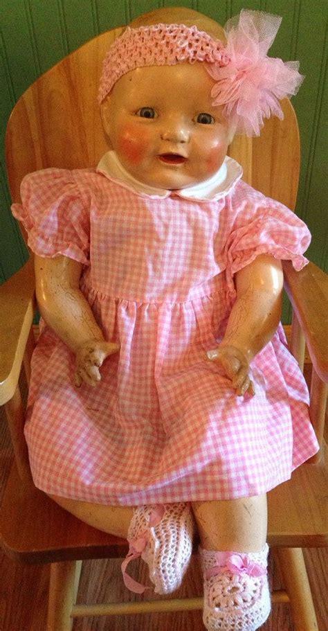 composition doll dimples 161 best susan dunn horsman dimples dolls images on