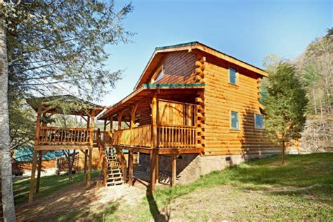 smoky mountain cabins wears valley cabin