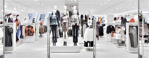store layout design and visual merchandising case study fashion visual merchandising course summer school milano