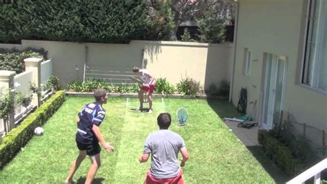 backyard cricket backyard cricket t20 series 2 youtube