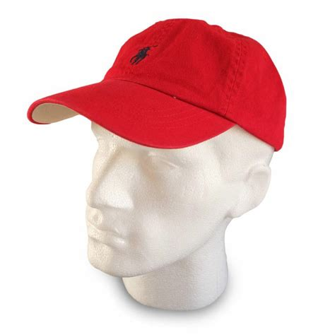 polo ralph baseball cap hat in for