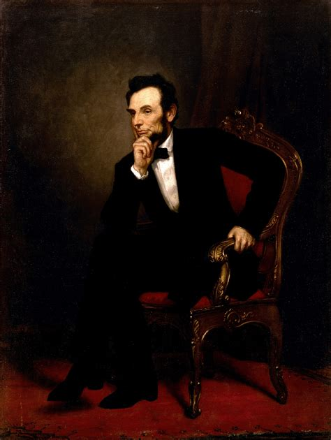 did abraham lincoln live in the white house abraham lincoln portrait