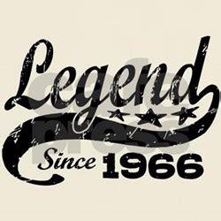 T Shirtkaos Legend Since 1966 1966 t shirts shirts tees custom 1966 clothing