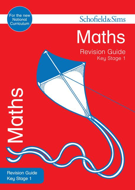 maths revision guide key stage 1 maths revision guide sats and revision guides at schofield and sims