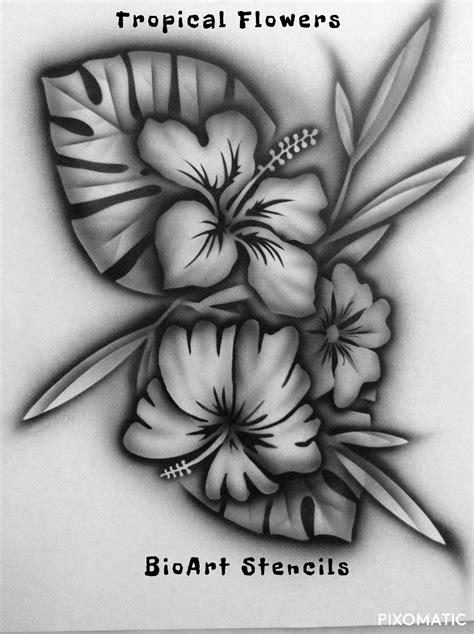 Pin by Angie Buchanan on BioArt Stencils   Tattoo stencils
