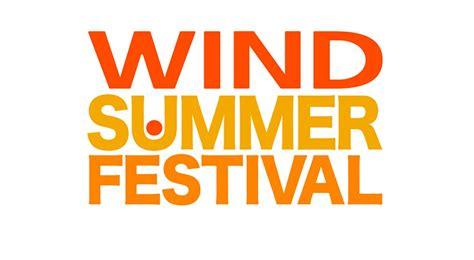 wind summer festival wind summer festival 2017 in tv su canale 5 artisti