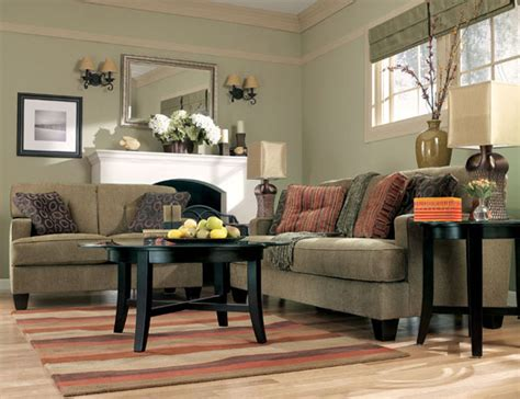Decorating Ideas Tones Earth Tones Living Room Decorating Ideas Room Decorating