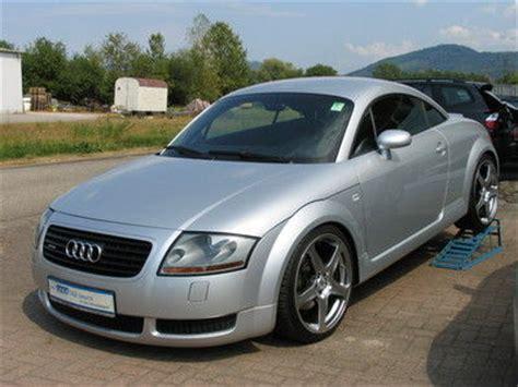 Technische Daten Audi Tt 8n by Audi Tt 8n Von Pras Tuning Community Geilekarre De