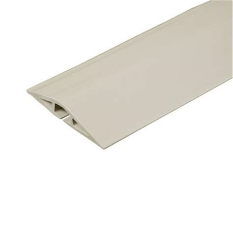 Wiremold Floor Track wiremold 5 ft floor cable track ivory cdi 5