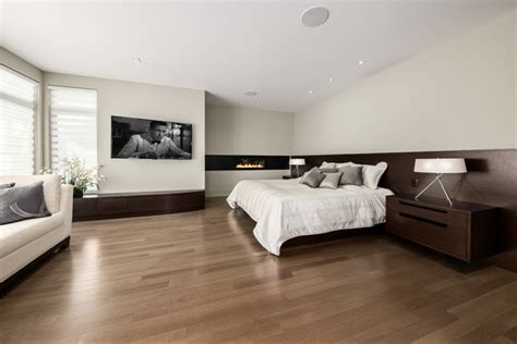 master retreat open concept ensuite contemporary