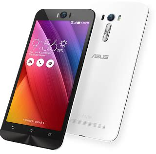 Tutorial Flash Asus Z00ud | cara flashing firmware asus zenfone selfie z00ud z551kl