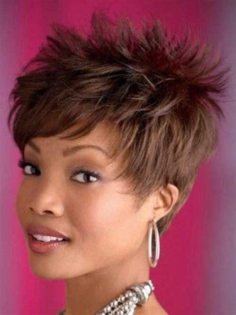 20 Short Spikey Hair   Short Hairstyles & Haircuts 2017