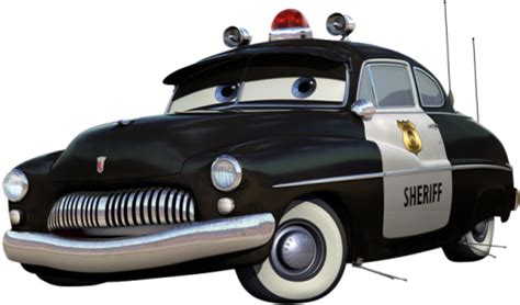 Disney Pixar Cars Sheriff Car disney pixar cars characters quot sheriff quot wallpaper