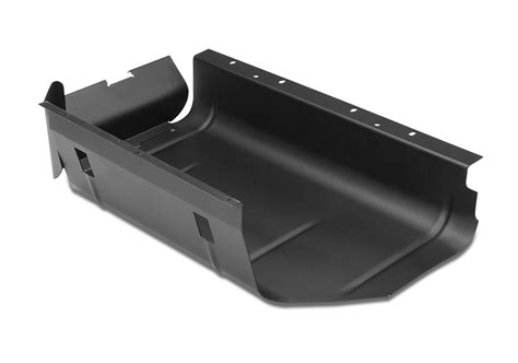 Jeep Gas Tank Skid Plate Warrior Products 90710 20 Gallon Gas Tank Skid Plate For