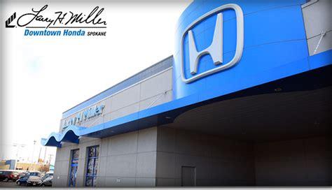 larry miller honda spokane larry h miller wholesale parts new dealership in
