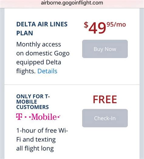 t mobile airline wifi t mobile inflight wifi our experience using t mobile s