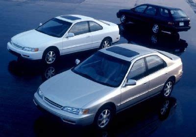 how things work cars 1995 honda accord lane departure warning 1994 1995 1996 1997 honda accord howstuffworks