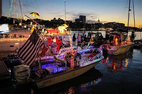 boat us foundation christmas cards boat parade savannah harbor foundation