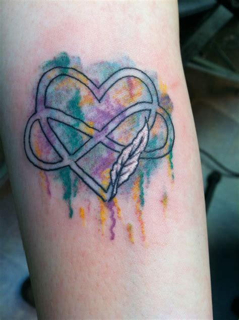 watercolor tattoo infinity 549 best images about greg s work on