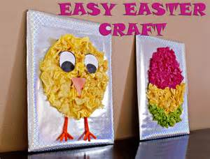 easy easter decorations to make at home easter craft easy easter decorations blissfully domestic