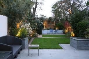 Back to post modern garden design ideas