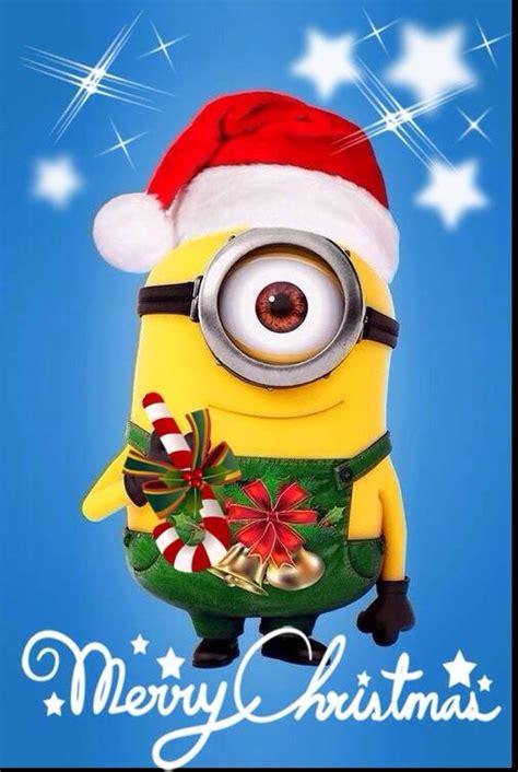 imagenes minions en navidad imagenes navide 241 as de los minions im 225 genes de navidad