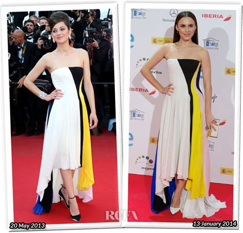 Who Wore It Better Kate Bosworth Vs Thandie Newton In Preen by Better Carpet Carpet The Honoroak