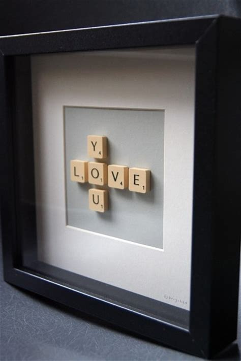 scrabble gift scrabble gift ideas