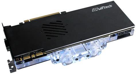 Vga Card Gtx Titan swiftech komodo nv titan x le for geforce gtx titan x and gtx980 ti series pc liquid cooling