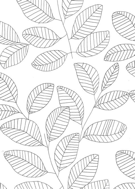 leaf pattern with lines 257 best leaf images on pinterest drawings doodle art