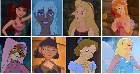 What Disney Non Princess Are You Playbuzz | what disney non princess are you playbuzz