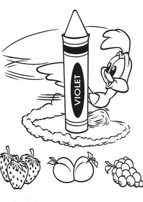 baby roadrunner coloring pages batch coloring