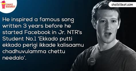mark zuckerberg biography in telugu 10 facts about mark zuckerberg that even he is unaware of