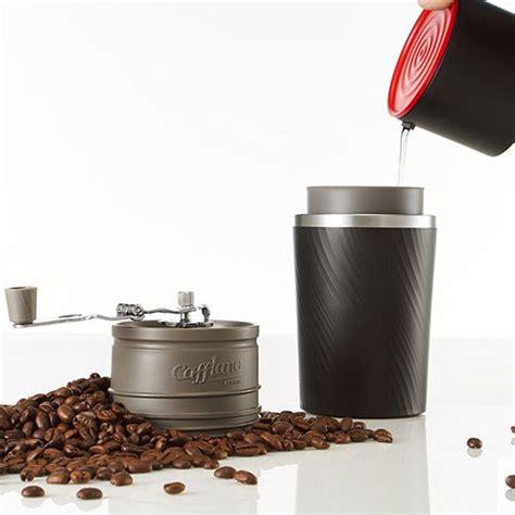 Cafflano Coffee Maker cafflano klassic portable coffee maker