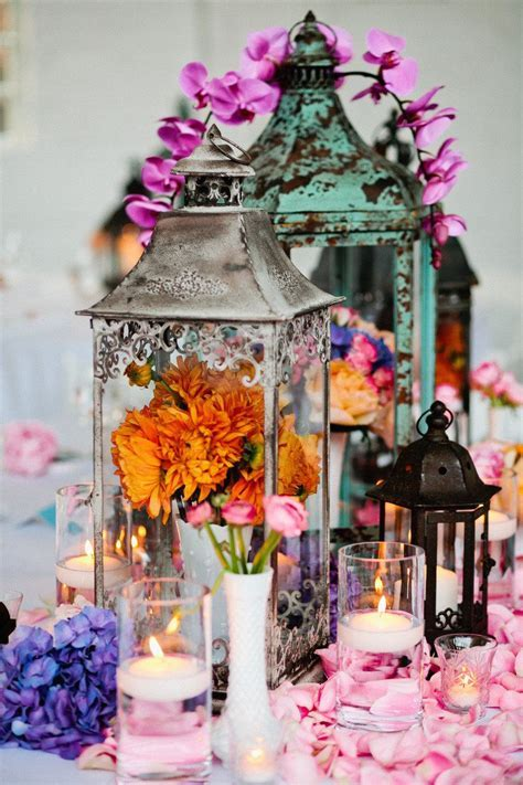 45 Perfect Wedding Centerpiece Inspiration And Money