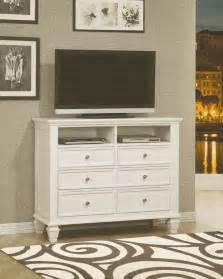 mcb201me306 co white sands tv dresser