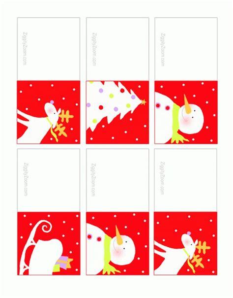 printable christmas gift tag sheets 1000 images about christmas free printables on pinterest