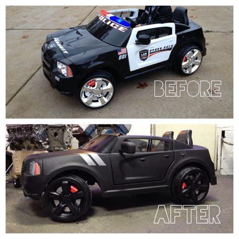 jeep power wheels black 15 best custom power wheels images on pinterest