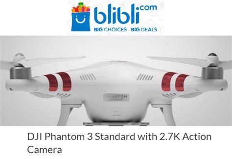 Jual Dji Phantom 3 Standard Bandung perbedaan 4 model drone quadcopter dji phantom 3