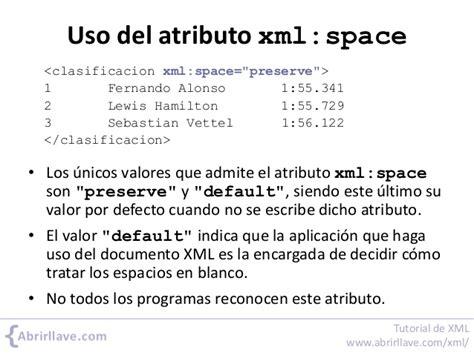 tutorial on xml pdf tutorial de xml en pdf