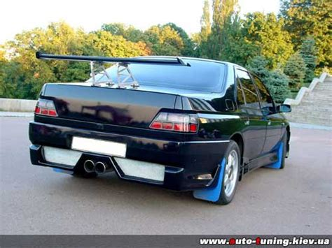 peugeot 405 modified peugeot 405 tuning de flodu944