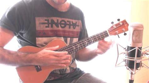 ukulele tutorial elephant gun elephant gun beirut tutorial ukelele youtube