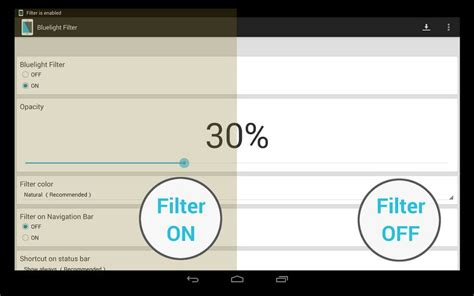 prevent eyestrain change color themes in eclipse life screen resolution eyecare apps bluelight filter