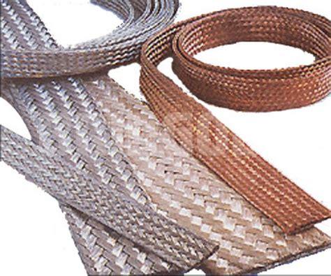 Braided Power Wire - copper braid wire buy copper braided sleeve litz wire