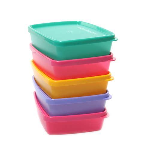 Cool N Fresh Set tupperware cool n fresh 5 pcs container set 250ml by tupperware airtight storage